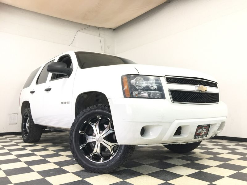 2008 Chevrolet Tahoe *Super Clean/Tow Package/4X4 OFF Road*   The Auto Cave in Addison