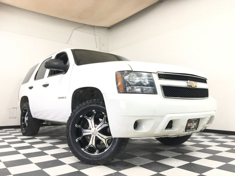 2008 Chevrolet Tahoe *Super Clean/Tow Package/4X4 OFF Road*   The Auto Cave