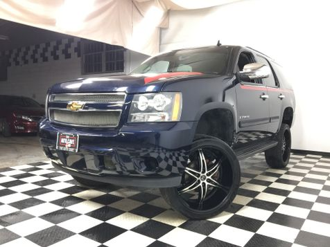 2008 Chevrolet Tahoe Lifted! *Approved Monthly Payments* | The Auto Cave in Addison, TX