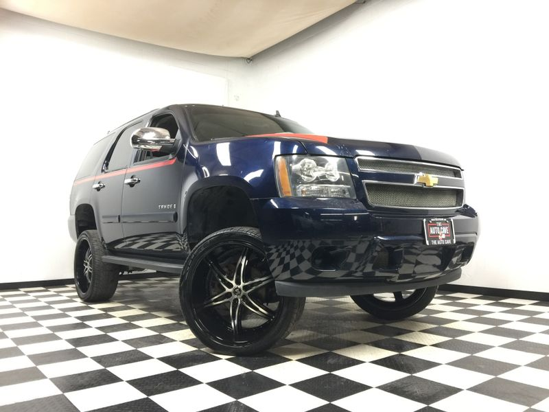 2008 Chevrolet Tahoe Lifted! *Approved Monthly Payments* | The Auto Cave in Addison