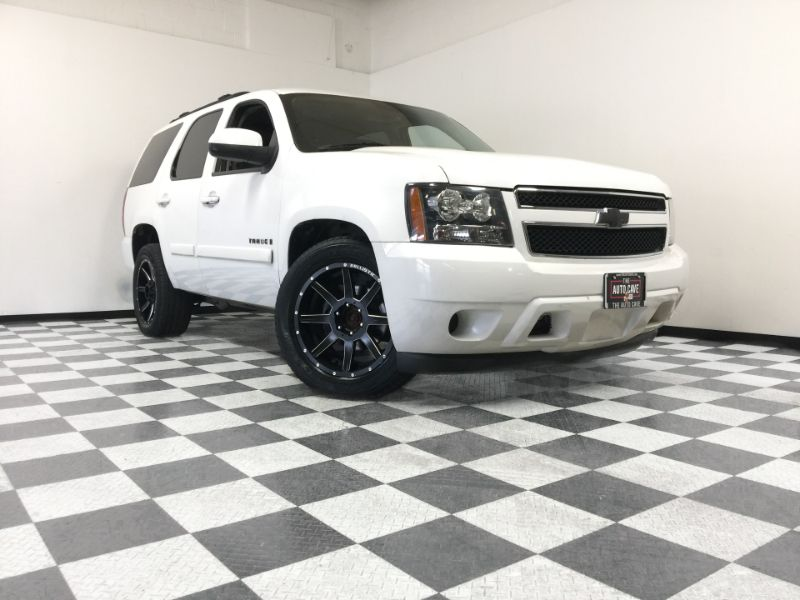 2008 Chevrolet Tahoe *Easy Payment Options*   The Auto Cave in Addison