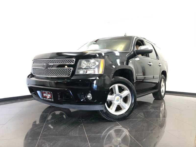 2008 Chevrolet Tahoe *Easy Payment Options* | The Auto Cave in Dallas