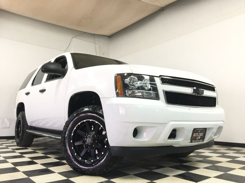 2008 Chevrolet Tahoe *Get Approved NOW* | The Auto Cave