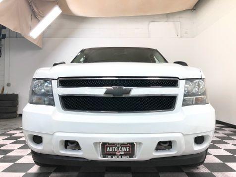 2008 Chevrolet Tahoe *SPORT UTILITY 4-DR*LT1 4WD*5.3L V8* | The Auto Cave in Dallas, TX