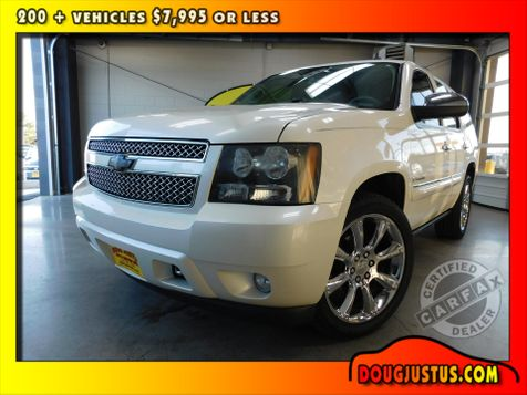 2008 Chevrolet Tahoe LTZ in Airport Motor Mile ( Metro Knoxville ), TN