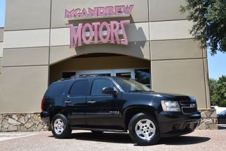 2008 Chevrolet Tahoe LS LOW MILES in Arlington, Texas 76013