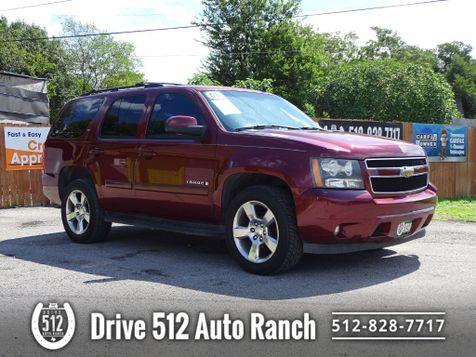 2008 Chevrolet Tahoe LT w/3LT in Austin, TX
