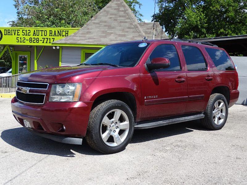 2008 Chevrolet Tahoe LT w3LT  in Austin, TX