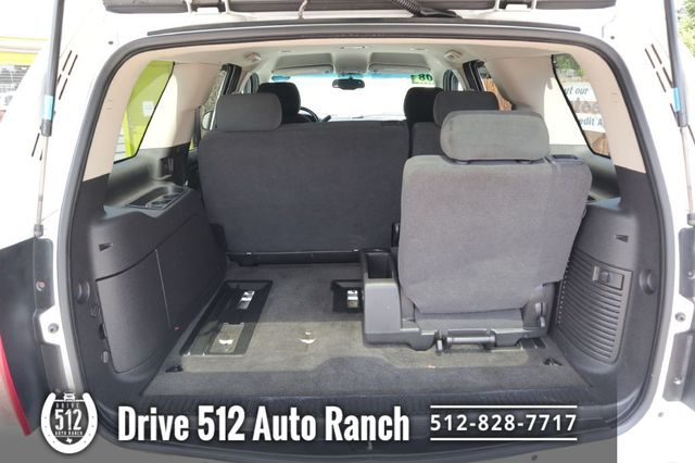 2008 Chevrolet Tahoe LT w/1LT in Austin, TX 78745