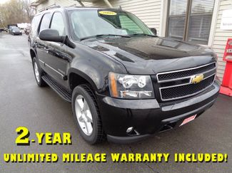2008 Chevrolet Tahoe LT w/1LT in Brockport NY, 14420