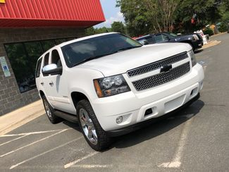 2008 Chevrolet Tahoe LTZ  city NC  Little Rock Auto Sales Inc  in Charlotte, NC