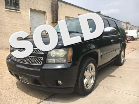 2008 Chevrolet Tahoe LTZ in Dallas