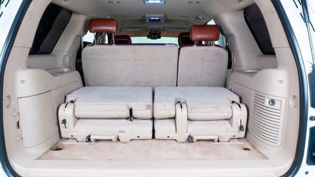 2008 Chevrolet Tahoe LT Lowered with Many Upgrades in Dallas, TX 75229