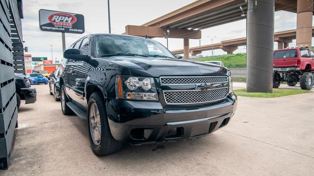 2008 Chevrolet Tahoe LTZ Supercharged with Many Upgrades in Dallas, TX 75229