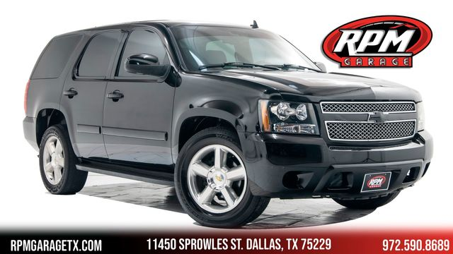 2008 Chevrolet Tahoe LTZ Supercharged with Many Upgrades