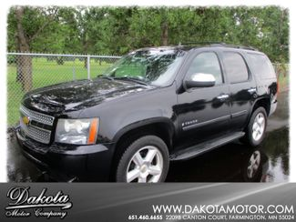 2008 Chevrolet Tahoe LTZ Farmington, MN
