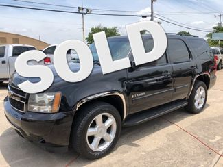 2008 Chevrolet Tahoe in Ft. Worth TX