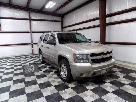 2008 Chevrolet Tahoe LS - Ledet's Auto Sales Gonzales_state_zip in Gonzales, Louisiana