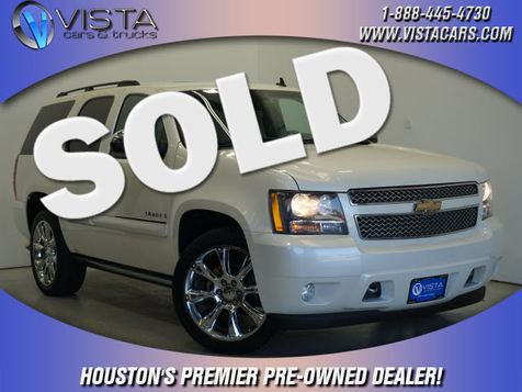 2008 Chevrolet Tahoe LTZ in Houston, Texas