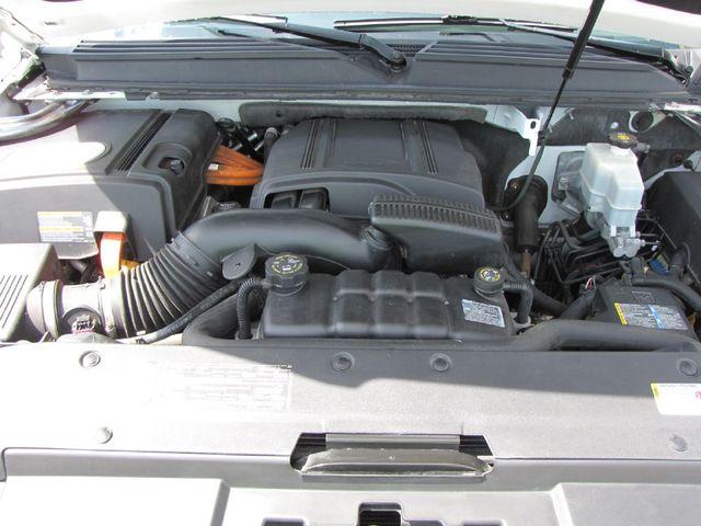 2008 Chevrolet Tahoe Hybrid 1500 HYBRID in Medina OHIO, 44256