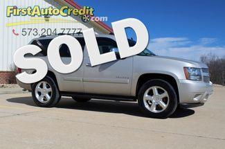 2008 Chevrolet Tahoe LTZ in Jackson MO, 63755