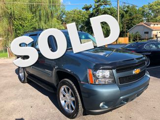 2008 Chevrolet Tahoe LT w/3LT Knoxville , Tennessee