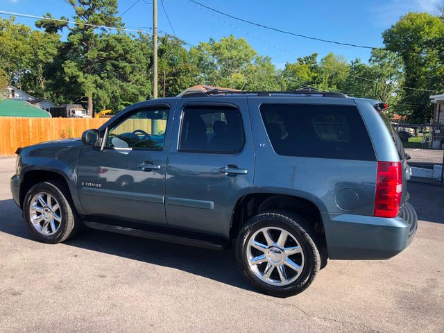 2008 Chevrolet Tahoe LT w/3LT Knoxville , Tennessee 48
