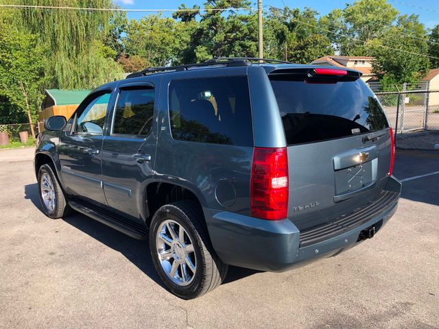2008 Chevrolet Tahoe LT w/3LT Knoxville , Tennessee 50