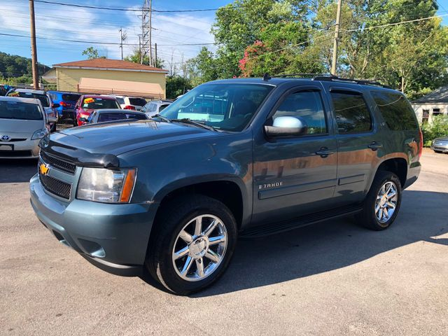 2008 Chevrolet Tahoe LT w/3LT Knoxville , Tennessee 9