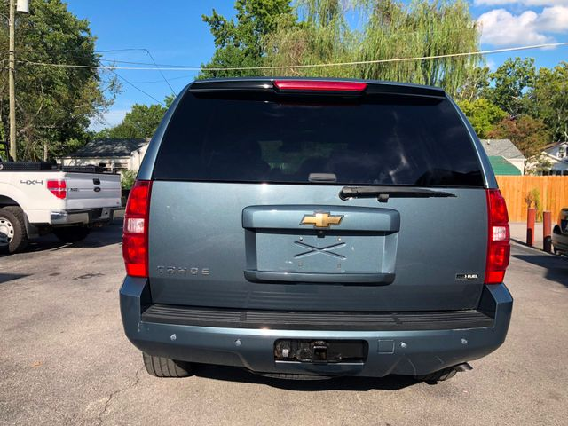 2008 Chevrolet Tahoe LT w/3LT Knoxville , Tennessee 52