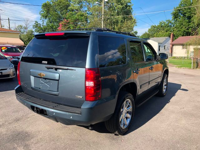 2008 Chevrolet Tahoe LT w/3LT Knoxville , Tennessee 55
