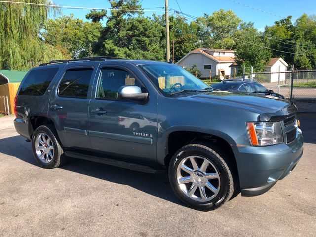 2008 Chevrolet Tahoe LT w/3LT Knoxville , Tennessee 2