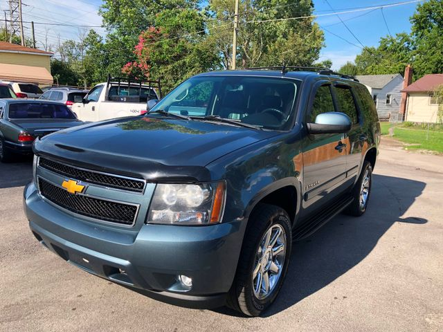 2008 Chevrolet Tahoe LT w/3LT Knoxville , Tennessee 7
