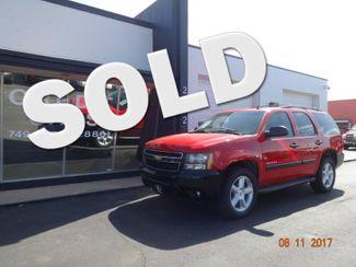 2008 Chevrolet Tahoe LT w/2LT   Lubbock, TX   Credit Cars  in Lubbock TX