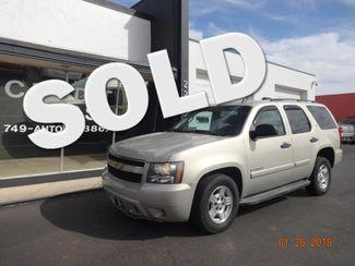 2008 Chevrolet Tahoe LS | Lubbock, TX | Credit Cars  in Lubbock TX