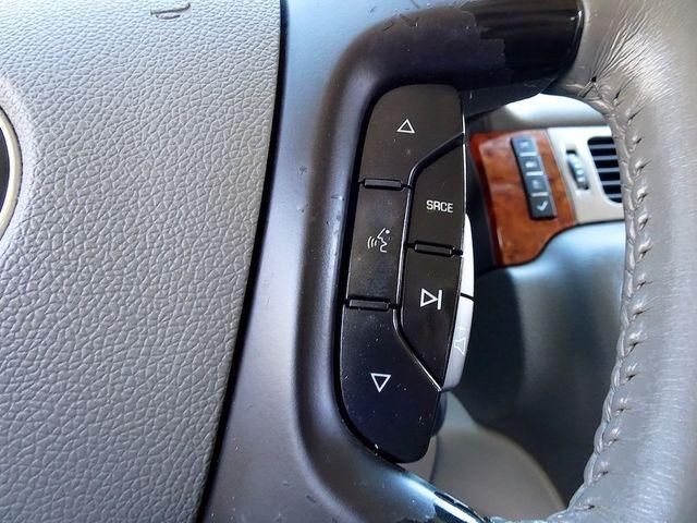 2008 Chevrolet Tahoe LTZ Madison, NC 19