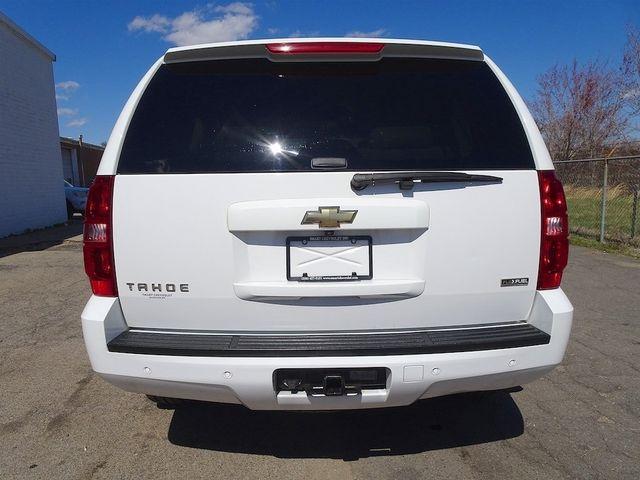 2008 Chevrolet Tahoe LTZ Madison, NC 3