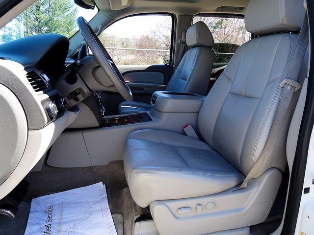 2008 Chevrolet Tahoe LTZ Madison, NC 31