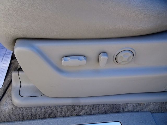2008 Chevrolet Tahoe LTZ Madison, NC 32