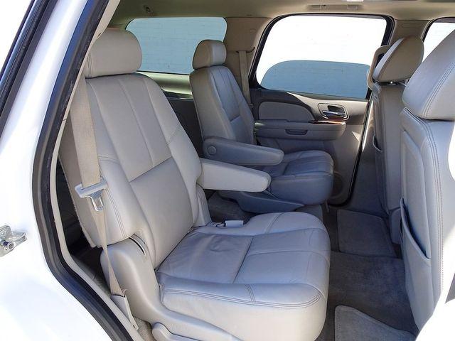 2008 Chevrolet Tahoe LTZ Madison, NC 40