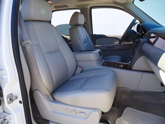 2008 Chevrolet Tahoe LTZ Madison, NC 48
