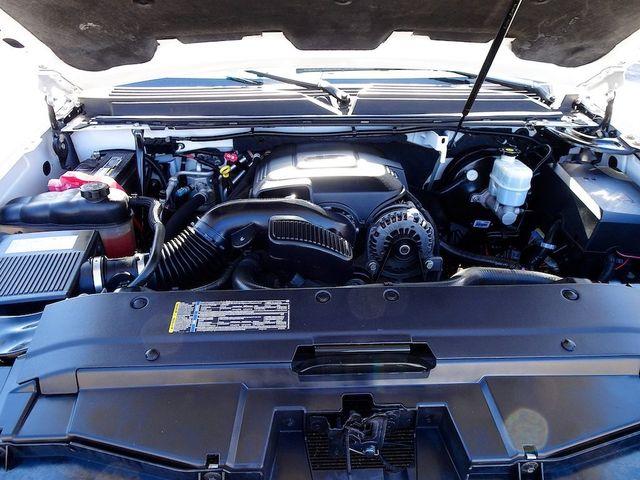 2008 Chevrolet Tahoe LTZ Madison, NC 52