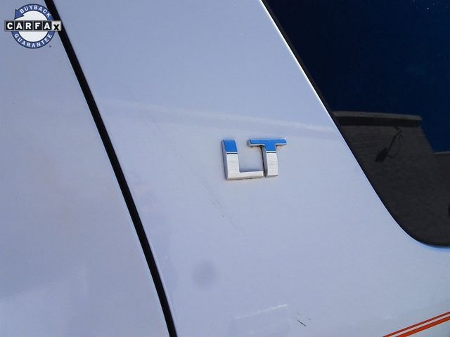 2008 Chevrolet Tahoe LT w/3LT Madison, NC 12