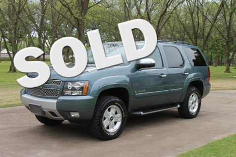 2008 Chevrolet Tahoe Z71 4WD w/3LT in Marion, Arkansas