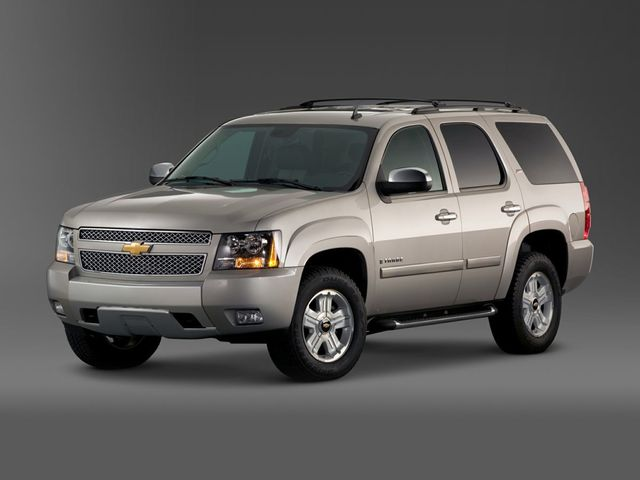 2008 Chevrolet Tahoe LT in Medina, OHIO 44256