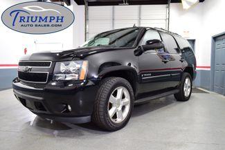 2008 Chevrolet Tahoe LT w/3LT in Memphis TN, 38128