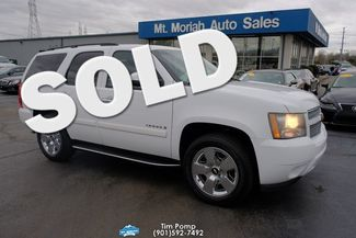 2008 Chevrolet Tahoe LTZ | Memphis, Tennessee | Tim Pomp - The Auto Broker in  Tennessee