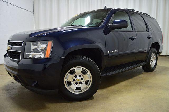 2008 Chevrolet Tahoe LT w/1LT