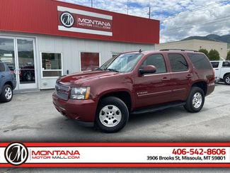 2008 Chevrolet Tahoe LT w/3LT in Missoula, MT 59801