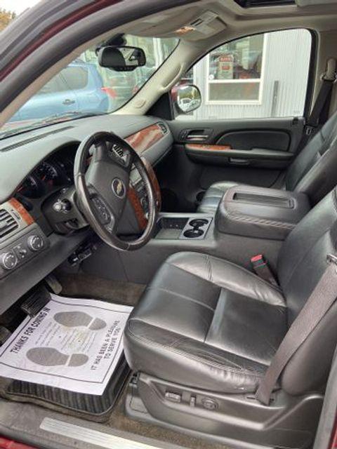 2008 Chevrolet Tahoe LT w/3LT in Missoula, MT 59801